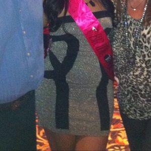 Fun Vegas dress!!